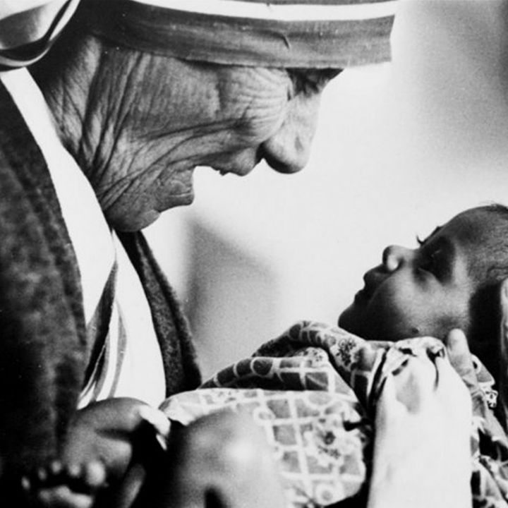 Mother Teresa: These are the few ways we can practice humility: To speak as little as possible of one's self. To mind one's own business. Not to want to manage other people's affairs. To avoid curiosity. To accept contradictions and correction cheerfully. To pass over the mistakes of others. To accept insults and injuries. To accept being slighted forgotten and disliked. To be kind and gentle even under provocation. Never to stand on one's dignity. To choose always the hardest…