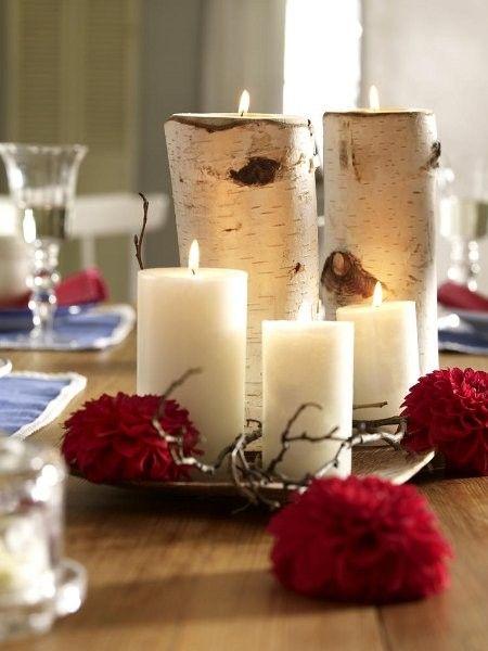 17 best images about deko zum fr hst ck on pinterest. Black Bedroom Furniture Sets. Home Design Ideas