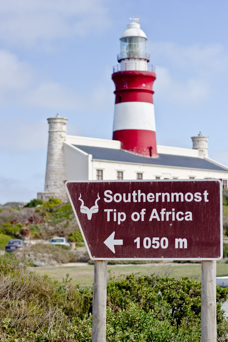 Southernmost Tip of Africa-EricaB Photography