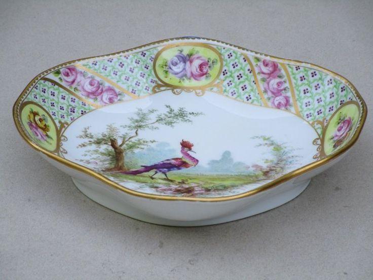 122 best porcelaine de sevres images on pinterest for Decoration sur porcelaine