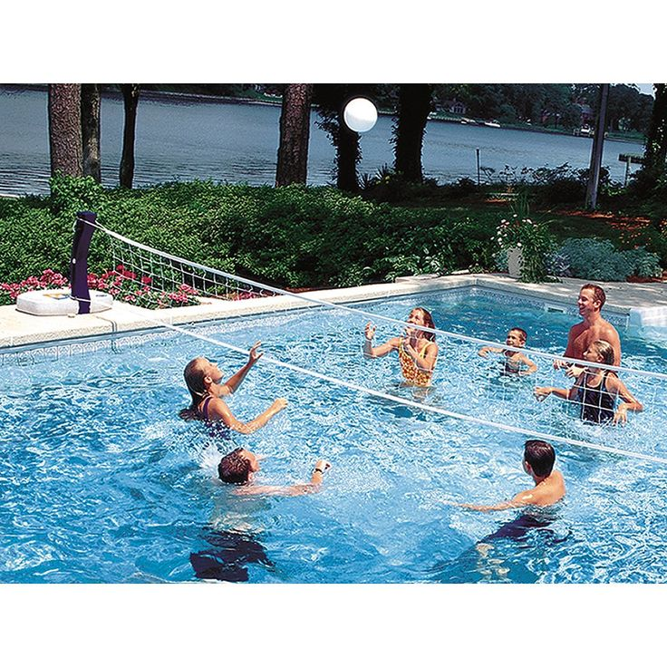 9 best pool sports images on pinterest swimming pool games pool toys and swimming pool toys for Two player swimming pool games