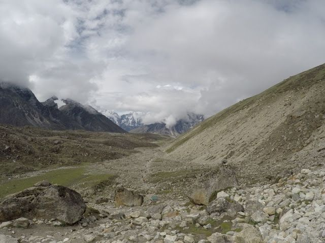Travels and Ruminations: Everest Base Camp Trek