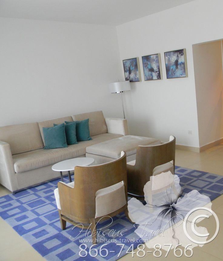 2 Bedroom Oceanfront Suite