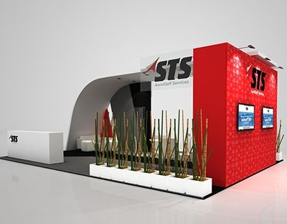 """Check out new work on my @Behance portfolio: """"Stand - STS"""" http://be.net/gallery/48582107/Stand-STS"""