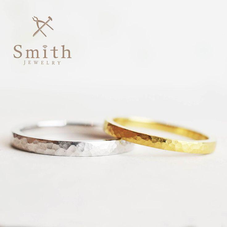 手作り結婚指輪「日帰り」コース   ジュエリースミスブライダル