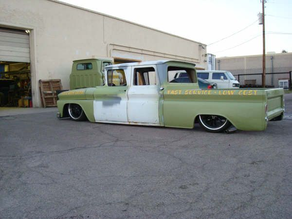 lowered 4 door c10 chevy truck the fabrication forums pinterest c10 chevy truck chevy and. Black Bedroom Furniture Sets. Home Design Ideas
