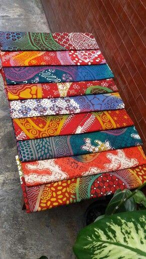 Batik tulis kombinasi cap, cotton, 105x200cm, 165K  IG ingsunvq WA +6285229848246 Pin 7ce3de2a Email vickydsaputro@yahoo.com