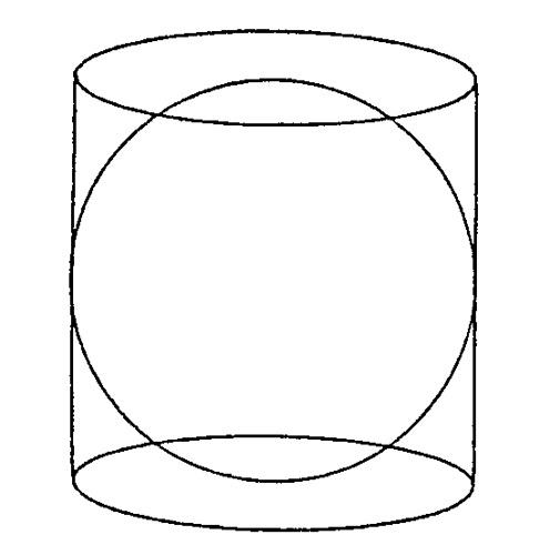 El volumen de la esfera @ gaussianos.com