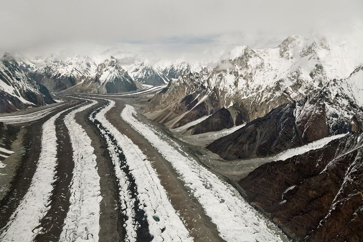 Baltoro Glacier, Pakistan - Wiki Loves Earth: Top 10 pictures from Pakistan - Blogs - DAWN.COM
