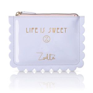 Zoella LIFE IS SWEET Beauty Bag Zoella