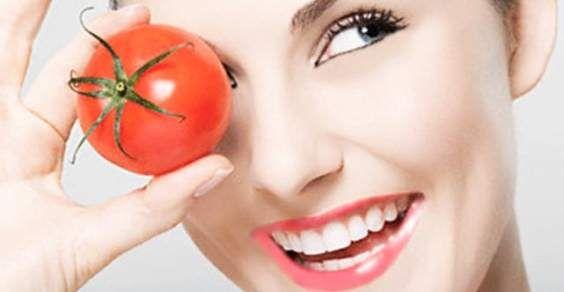 Pomodori: 10 modi per utilizzarlo come rimedio per bellezza