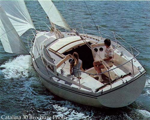 19 Best Catalina 27 Images On Pinterest