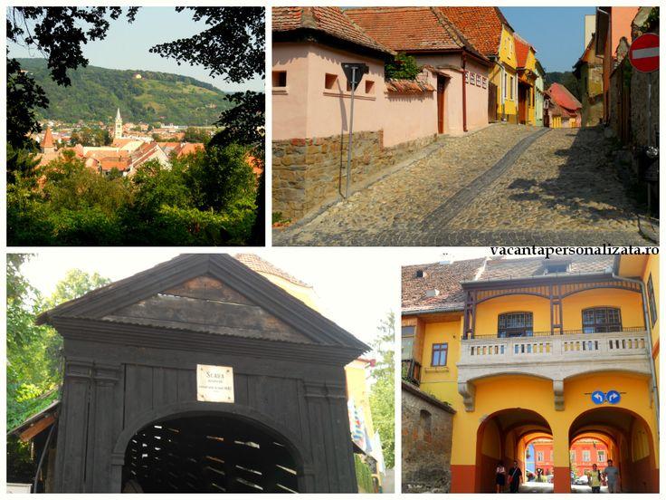 #Sighisoara, #vacantapersonalizata, #rotravel, #Romania, #ideideweekend, #turulTransilvaniei