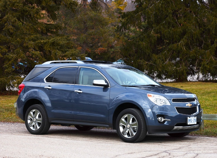 10 Best Chevrolet Equinox Images On Pinterest