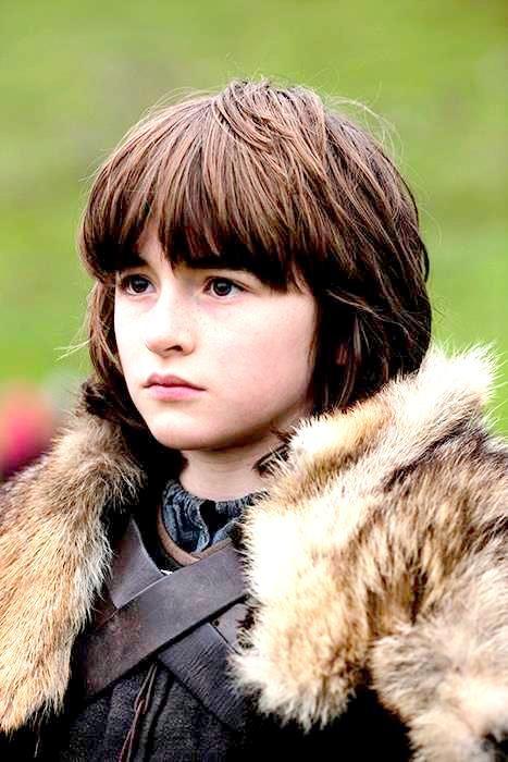 Bran Stark...