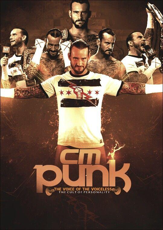 Cm punk