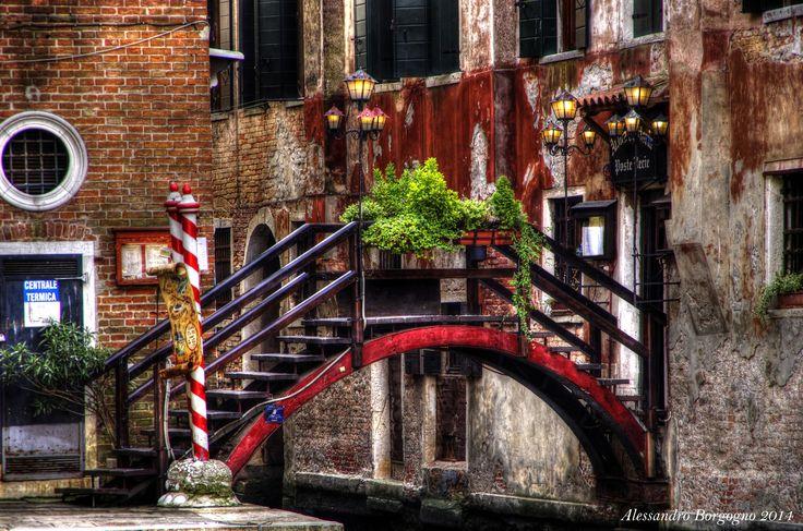 Venice / by Alessandro Borgogno