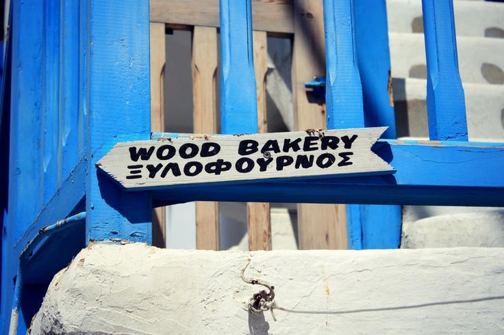 Mykonos by Joffrey