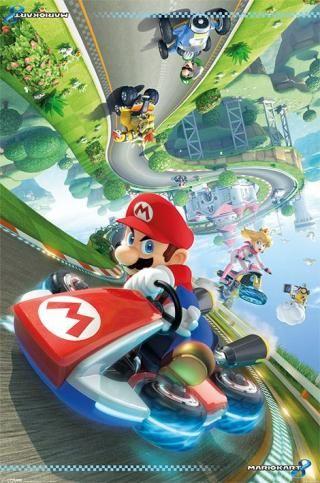 Super Mario, Super Mario juliste, Mario juliste, Super Mario tuotteet, Super Mario lelut, Super Mario vaatteet, Super Mario pehmo | Leikisti-verkkokauppa
