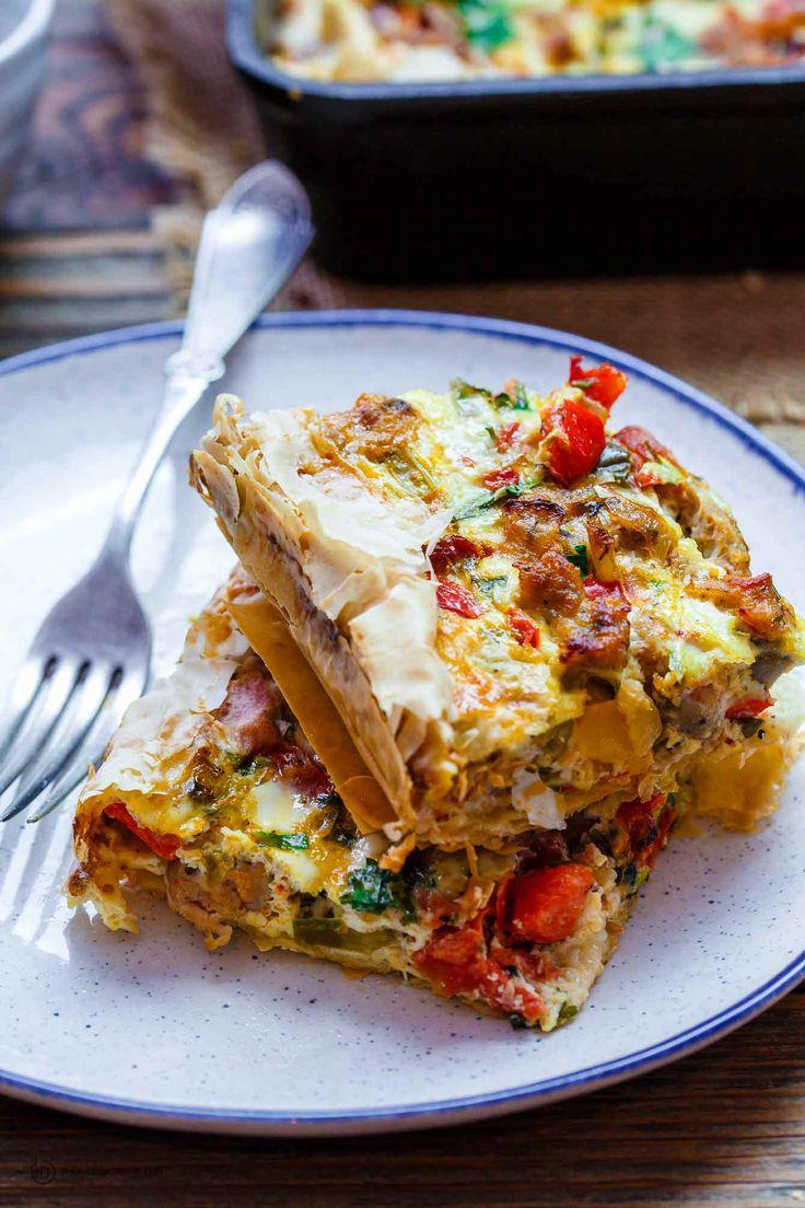 11 best food bloggers n 39 fillo images on pinterest for Italian breakfast