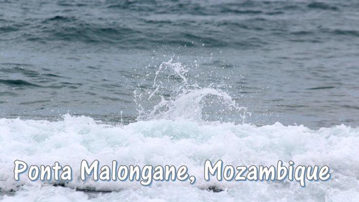 Ponta Malongane, Mozambique || The Purple Gypsy