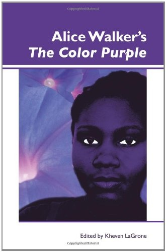 homosexuality in the color purple by alice walker Based on the pulitzer prize-winning novel by alice walker, the color purple spans the years 1909 to 1949, relating the life of celie (whoopi goldberg), a southern black woman virtually sold.