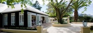 The Devon Valley Hotel | Exquisite hotel in Stellenbosch Winelands |