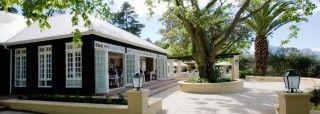 The Devon Valley Hotel | Exquisite hotel in Stellenbosch Winelands |