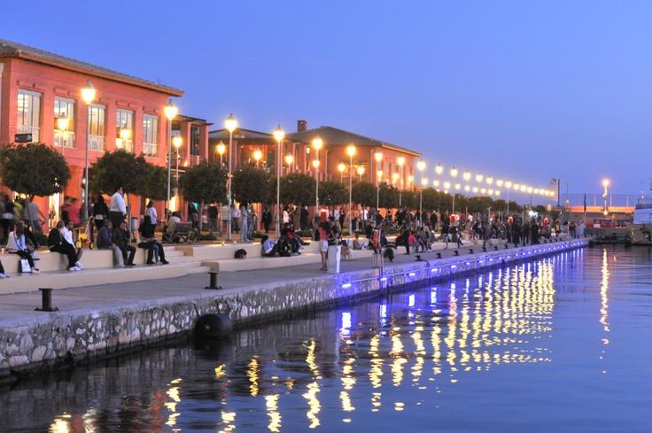 Athens - flisvos marina...photo: olympia krasagaki