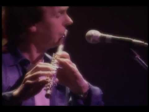 Steve Hackett - Ian Mcdonald - John Wetton \\ In The Court Of The Crimso... /// I love this melody!