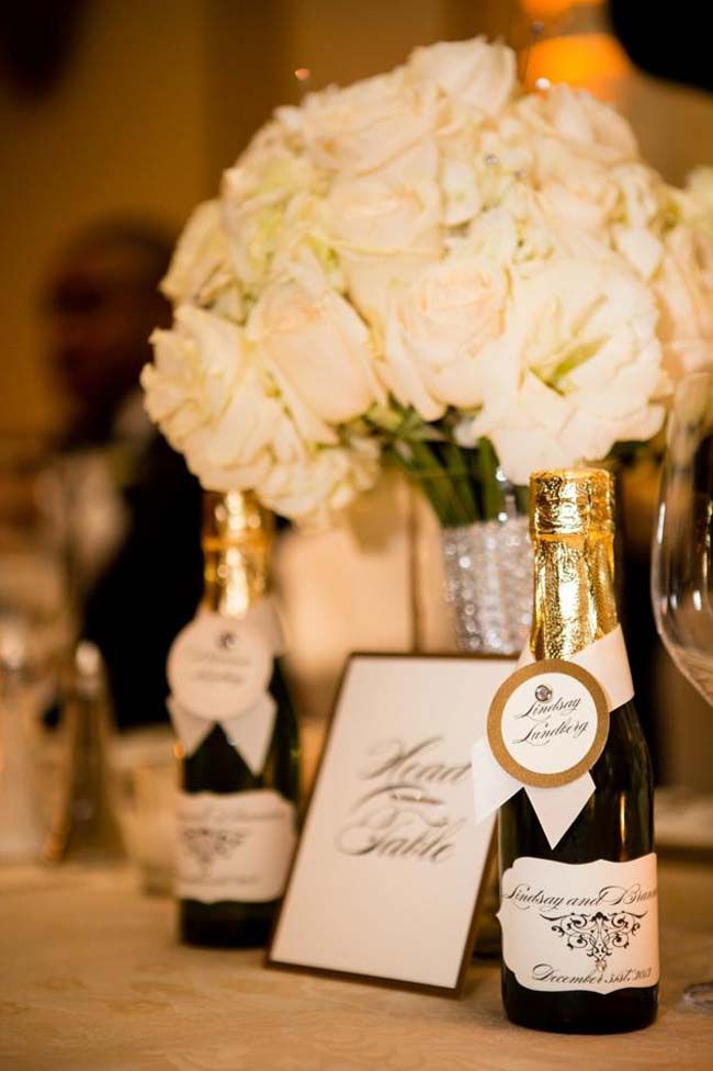 elegant new years eve wedding at the fairmont in seattle chic ink