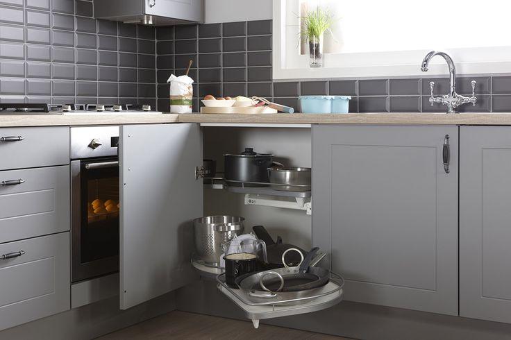 Ikea Keuken Hoekkast : Meer dan 1000 idee?n over Keuken Hoekkast op Pinterest – Kast Opslag
