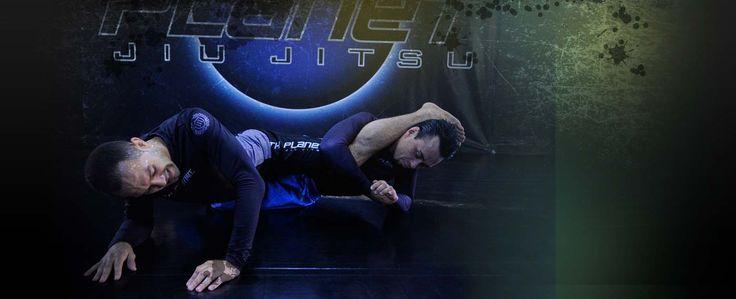 Electric Chair submission - 10th Planet Jiu Jitsu