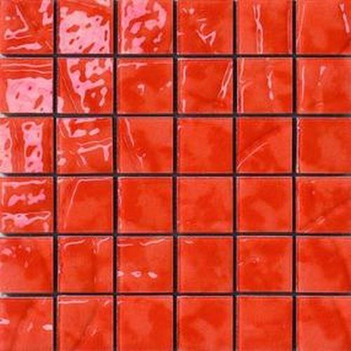 #Settecento #Musiva Mango 4,5x4,5 on grid 28,6x28,6 cm 100450   #Glas on ceramic   on #bathroom39.com at 196 Euro/sqm   #mosaic #bathroom #kitchen