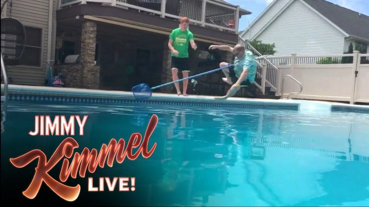 YouTube Challenge – Hey Jimmy Kimmel, I Told My Dad I Love Him - YouTube