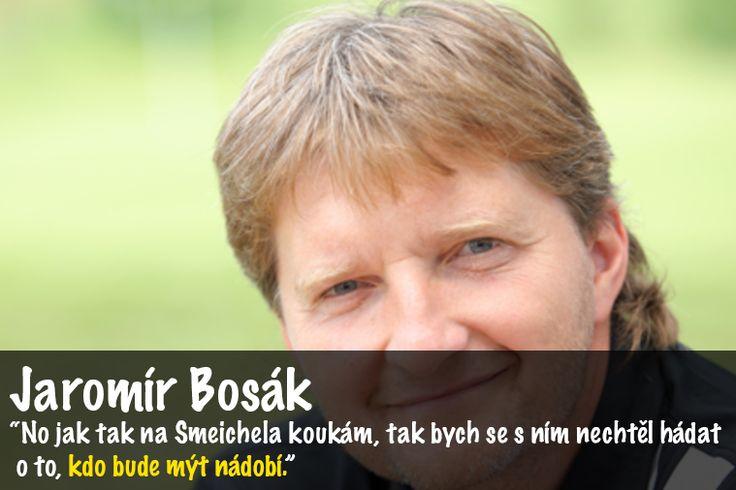 Jaroslav Bosák