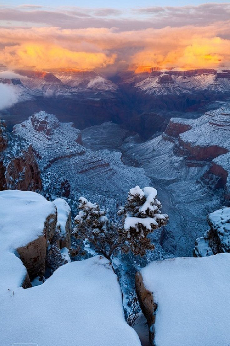 Grand Canyon, Arizona Nhut Pham