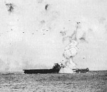 USS Enterprise (CV-6) in Puget Sound, September 1945 - USS Enterprise (CV-6) - Wikipedia, the free encyclopedia