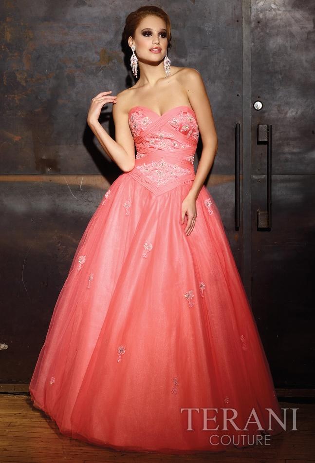 42 best MaDrina images on Pinterest | Evening gowns, Short wedding ...