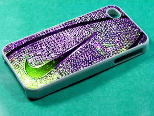 nike basketball iphone case