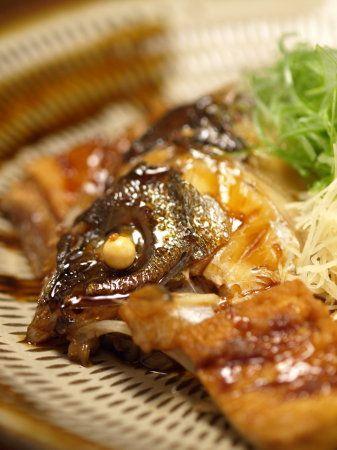 すずきの香味あら煮 霜降りでワンアップレシピ|魚料理と簡単レシピ すずき香味あら煮27
