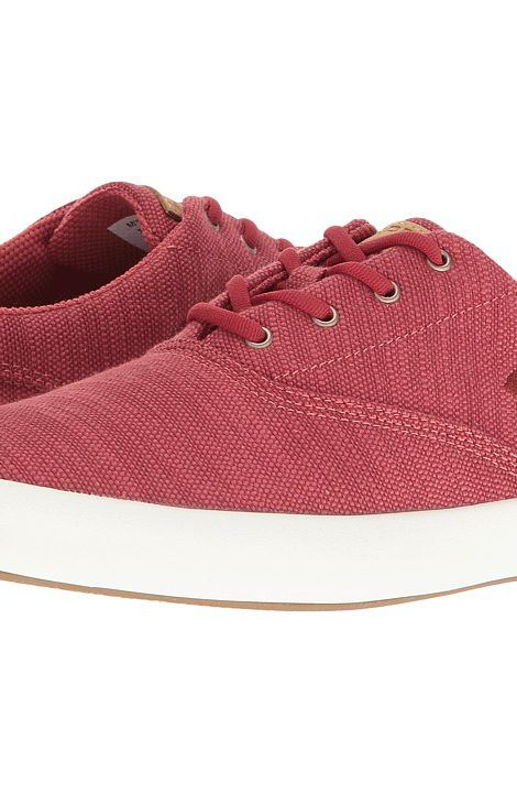 Sperry Wahoo Baja CVO (Red) Men's Lace up casual Shoes - Sperry, Wahoo Baja CVO, STS15193-600, Footwear Closed Lace up casual, Lace up casual, Closed Footwear, Footwear, Shoes, Gift - Outfit Ideas And Street Style 2017