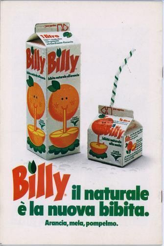 25. Il Billy