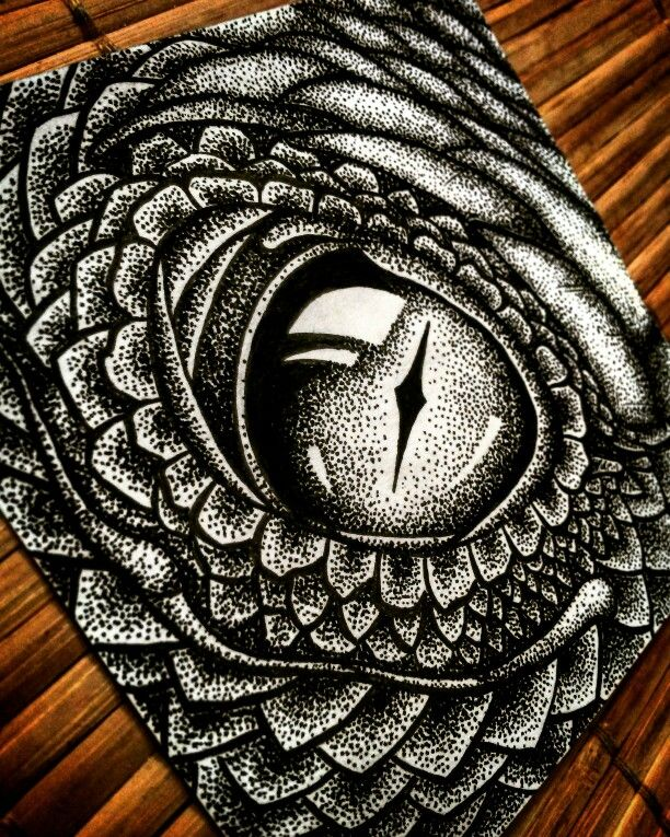 Hello...   #Made_in_Chrome #CHROME_POWER_WORKSHOP #darkartists #dotwork #blackwork #linework #tattoo #sketch #art #drawing #reptile #eye #snake