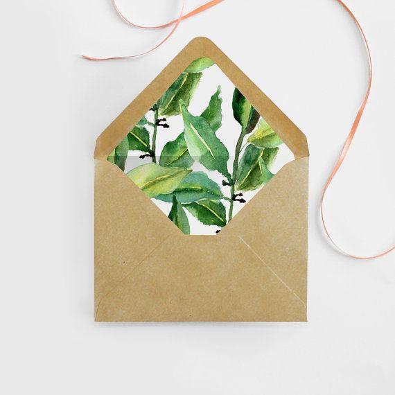 Envelope liners hakkında Pinterest'teki en iyi 10+ fikir
