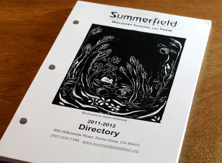 summerfield waldorf school directory