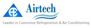 Airtech Cool came into existence in the year 1990. We specialize in manufacturing a wide   array of industrial ventilation and refrigeration system. The list includes Industrial   Screw chillers, Brine Chilling Plants, Ammonia based Refrigeration plant, Bulk-Milk-   Cooler, Dairy Plant, Walk in Cold Rooms, and many others. Within last 20 years, we have   grown tremendously as one of the India's largest suppliers and manufacturers in the air   conditions and refrigerating products, catering…