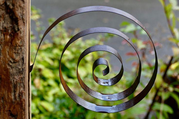 7 besten Stahlband Bilder auf Pinterest | Upcycling, Draht und ...