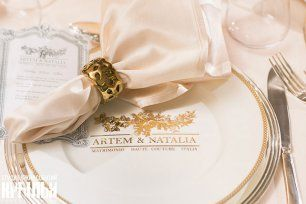 Свадьба в Италии, подарок для родителей