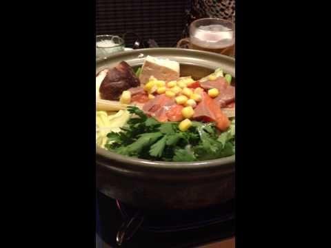 Ishikari Nabe  ■Nabe Labo http://nabelabo.jp/ https://www.facebook.com/nabe.cooking http://www.pinterest.com/nabelabo/ https://twitter.com/Nabe_Labo